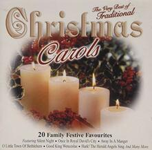 Very Best Traditional - CD Audio