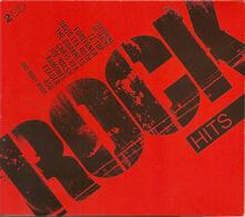 Rock Hits - CD Audio