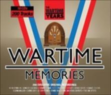 Wartime Memories - CD Audio