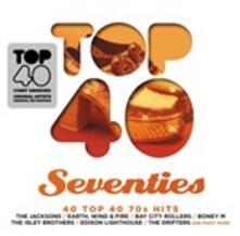 Top 40. Seventies Hits - CD Audio