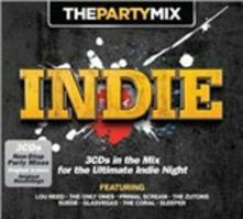 Indie - CD Audio