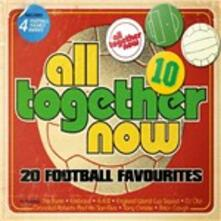 All Together Now - CD Audio