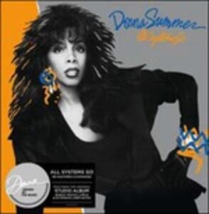 All Systems Go - Vinile LP di Donna Summer