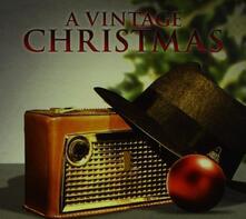 Vintage Christmas - CD Audio