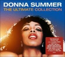 Ultimate Collection - CD Audio di Donna Summer