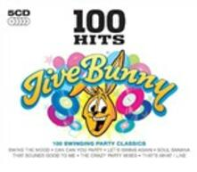 100 Hits - CD Audio di Jive Bunny
