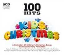 CD 100 Hits. Kids Christmas