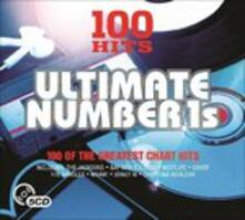 100 Hits. Ultimate - CD Audio