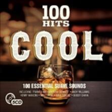 100 Hits. Cool (Digipack) - CD Audio