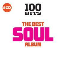100 Hits. Best Soul Album - CD Audio