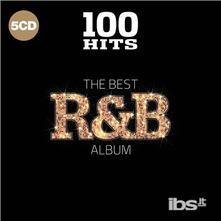 100 Hits. Best R&B Album - CD Audio