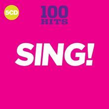 100 Hits. Sing! - CD Audio