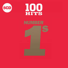 100 Hits. Number 1s - CD Audio