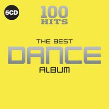 100 Hits - Best Dance Album - CD Audio