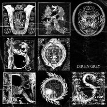 Uroboros - CD Audio di Dir En Grey