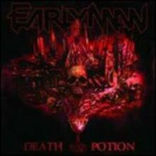 Death Potion - CD Audio di Early Man
