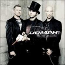 Truth or Dare - CD Audio di Oomph!