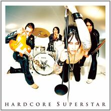 Thank You For Letting Us Be Ourselves - CD Audio di Hardcore Superstar