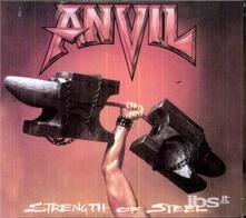 Strength of Steel - CD Audio di Anvil