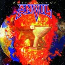 Anthology of Anvil - CD Audio di Anvil
