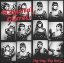 The One, the Only... - CD Audio di Chantal Claret