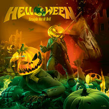 Straight Out of Hell (Premium Edition) - CD Audio di Helloween