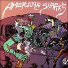 American Sharks - CD Audio di American Sharks