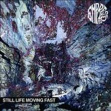 Still Life Moving Fast - CD Audio di Empress AD