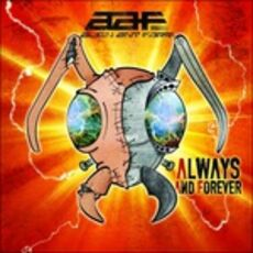 CD Always and Forever Alien Ant Farm