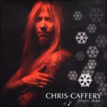 Music Man - CD Audio di Chris Caffery