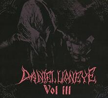 Vol. Iii - CD Audio di Daniel Lioneye