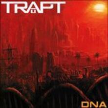 Dna - CD Audio di Trapt