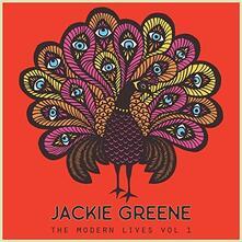 Modern Lives Vol.1 - CD Audio di Jackie Greene