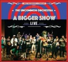 Uncommon Orchestra - CD Audio di Mike Westbrook