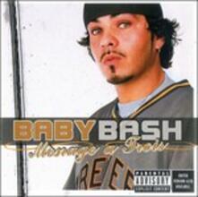 Menage a Trois - CD Audio + DVD di Baby Bash