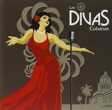 Los divas cubanos - CD Audio