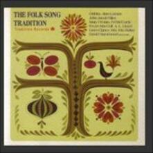 Folk Song Tradition - CD Audio