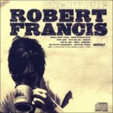 One By One - CD Audio di Robert Francis