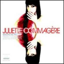 Queens Die Proudly - CD Audio di Juliette Commagere