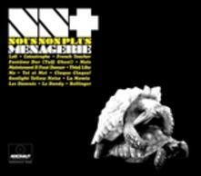 Menagerie - CD Audio di Nous Non Plus
