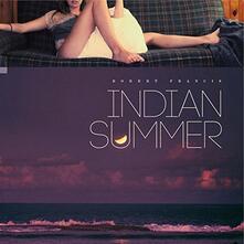 Indian Summer - CD Audio di Robert Francis
