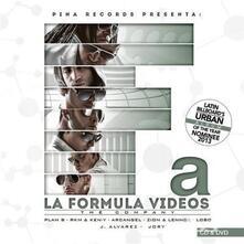 Pina Records (Deluxe) - CD Audio
