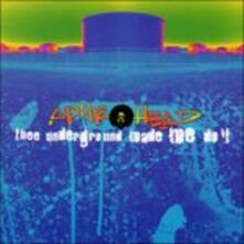 Thee Underground Made Me - CD Audio di Felix Da Housecat,Aphrohead