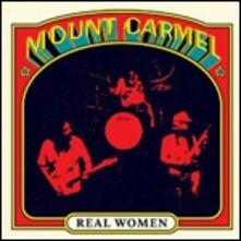 Real Women - CD Audio di Mount Carmel