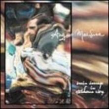 Brain Damage in - CD Audio di Angus Maclise