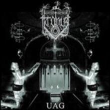 Uag - CD Audio di Tomb