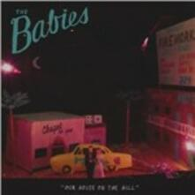 Our House on the Hill - CD Audio di Babies