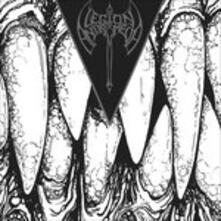 Iron Scorn - CD Audio di Legion of Andromeda