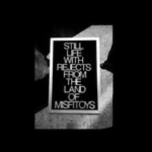 Still Life - CD Audio di Kevin Morby