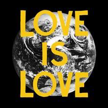 Love Is Love - CD Audio di Woods